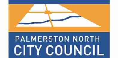 Logo of Palmerston North City Council