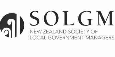Logo of New Zealand Society of Local Government Managers