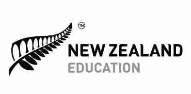 Logo of New Zealand Education