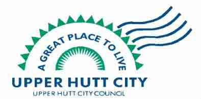 Logo of Upper Hutt City Council